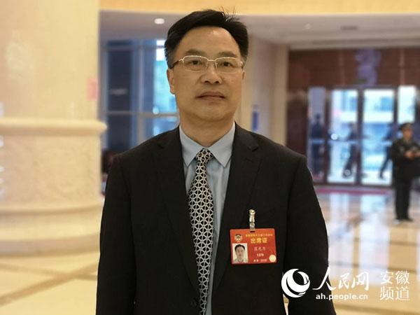 全国政协委员匡光力:国家科学中心建设应多方合力优先布局