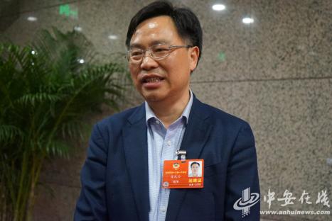 全国政协委员匡光力:支持中西部建设有特色、高水平大学