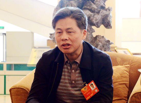 """黄德宽委员:正确理解""""去行政化""""一流大学需一流管理"""
